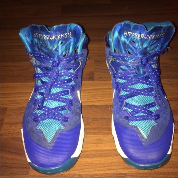 Nike Hyperquickness 23 Basketball Shoes